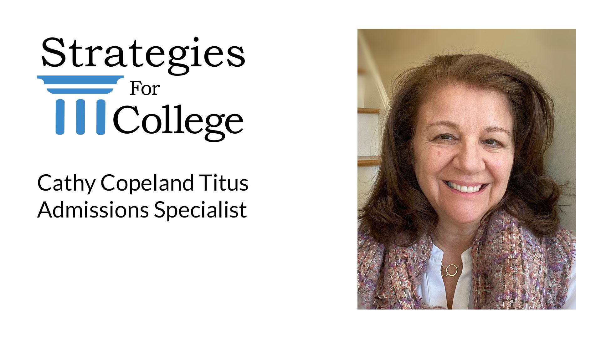 Cathy Copeland Titus