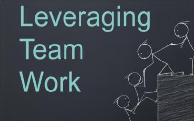 Leveraging Team Work