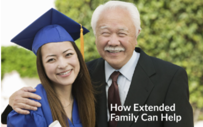How Extended Family Can Help
