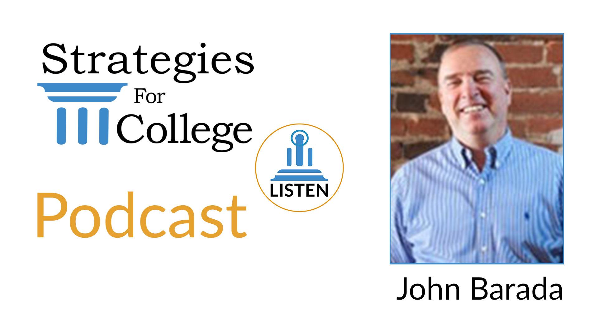 Podcast: John Barada
