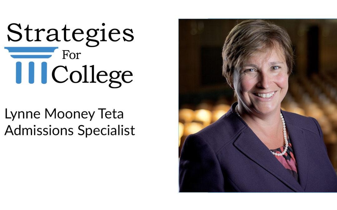Lynne Mooney Teta, ED. D.