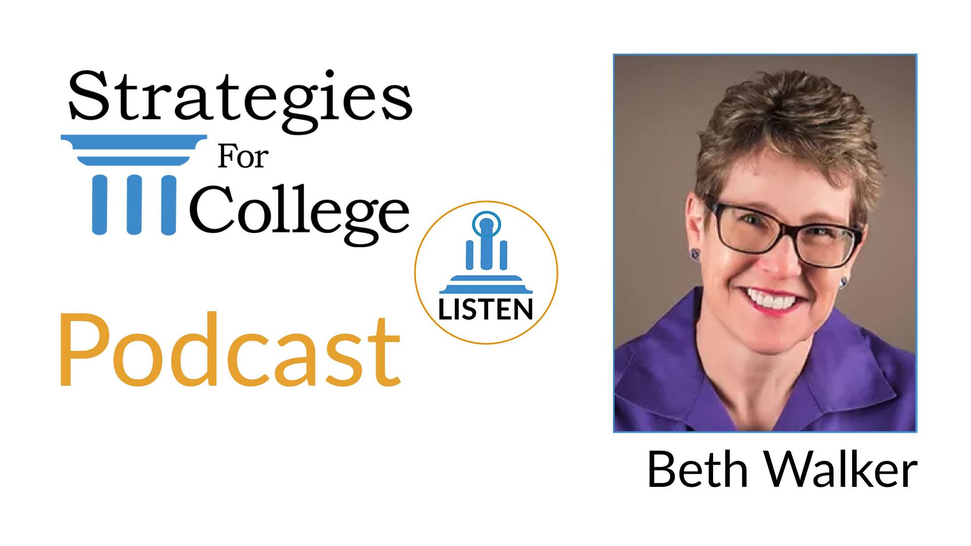 Podcast: Beth Walker