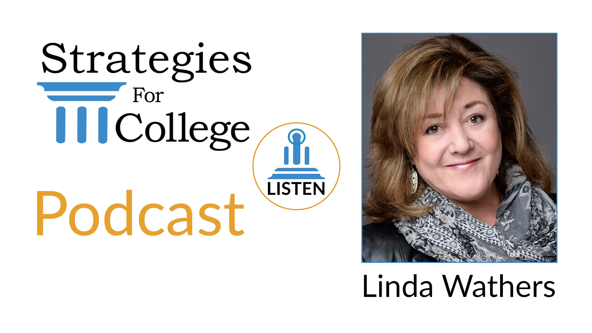 Podcast: Linda Waters